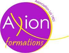Logo axion